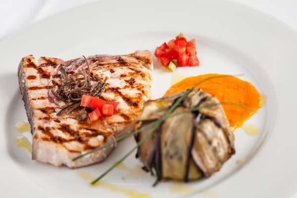 Catering a Senigallia Hotel Mastai Filetto