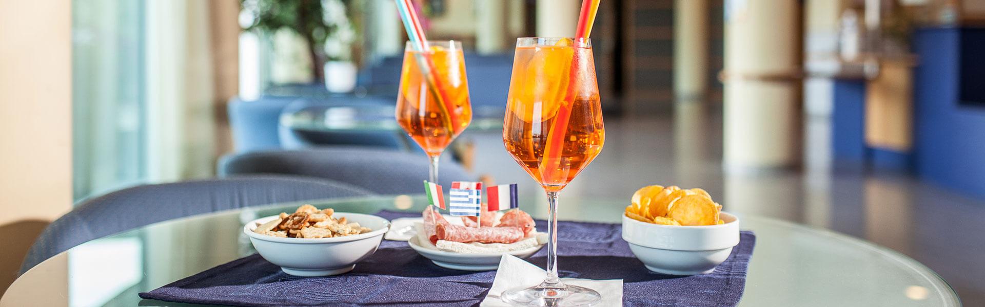 Hotel Mastai Senigallia sale meeting e convegni con catering