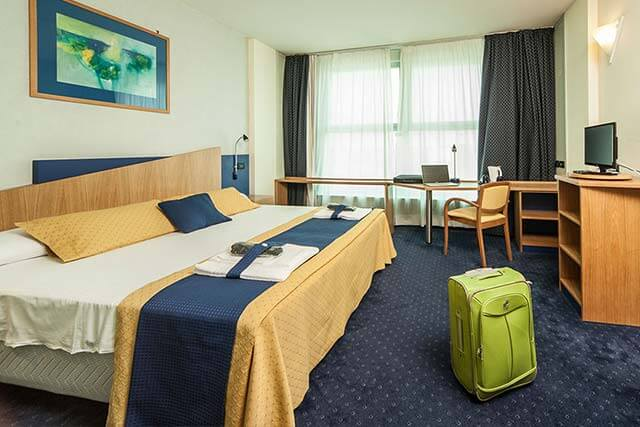 Hotel Mastai Senigallia Classic