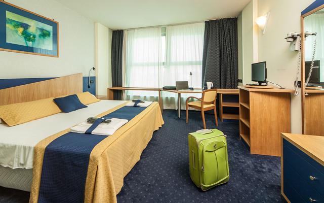 Camera hotel Mastai Senigallia Classic