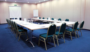 Meeting Room 30 seats Horseshoe