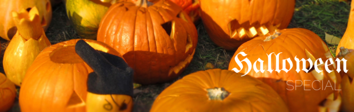 Halloween Marche
